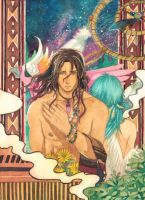 DMMd : Pray by Cynabrum