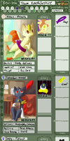 Team RoughJustice Application by Tanglecolors