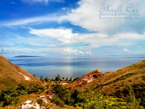 Scenery 16002 - Seeing Blue by avaritico
