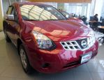 (2014) Nissan Rogue Select S by auroraTerra