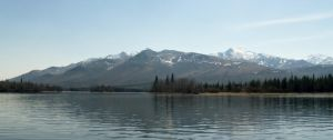 The Lake by obiter-dictum