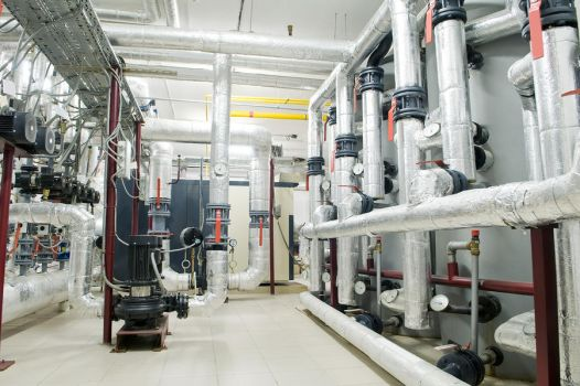 Hendren Global Group: Gas Boilers for Convenience by rnzmoore