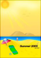 Winter 2004-5 To Summer 2005 by LiNoR