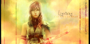 Lightning by lulujweston