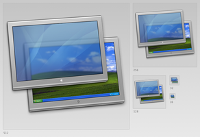 Remote Desktop by probablyme