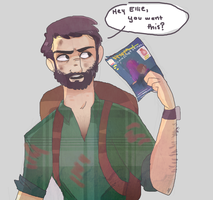 Joel by blue-pizza123