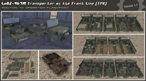 LuAZ-967M for OFP v1.5 fix1 by S-a-p-p-e-R
