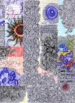 patchwork I by Mrs-Pan