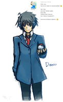 Diano by raseru09