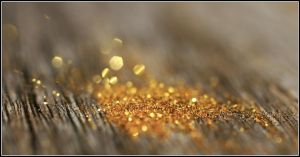 Faded Gold by Lady-Sabrielle