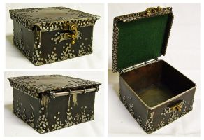 A Box for my Ashes by Angi-kat