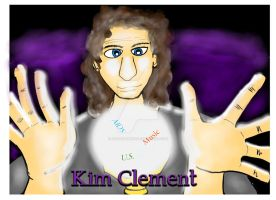 False Prophet: Kim Clement by ArtNGame215
