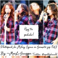 Photopack de Miley Cyrus 047 by MeeL-Swagger