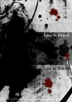 Love Is... by mjg