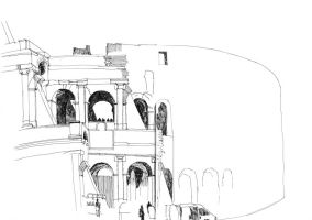 colosseo1 by koleman