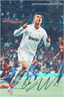 Cristiano Ronaldo 4 Themes iphone by DaShiR