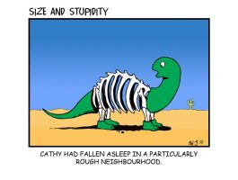 Cathy by Size-And-Stupidity