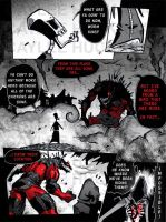 DC: Chapter 7 pg. 260 by bezzalair