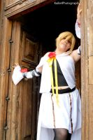 The Lost Memory - Len Kagamine by KailietPhotography