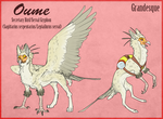 Oume Refurb Ref by Xenonith