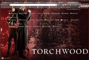 Torchwood Miracle Day by SPCM2011
