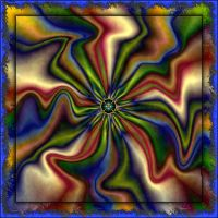 Fractal Art CCIV by unicorngraphics