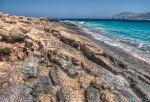 Koufonisia Rocks by Water-flower