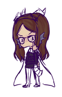 in which Emma dresses as loner by PimpsInTheCrib