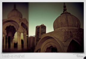 + Baab-e-Mahel by brainlessinc