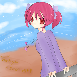 2011 Thank_you__4500_Hit_by_Lucky_KaiRi.png