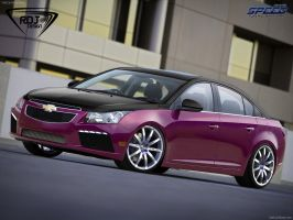Cruze by RDJDesign