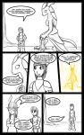 LoL: A Dragon's Knight - Page 34 by Inudono19