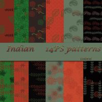 Indian by libidules