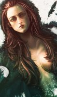 Ygritte by seeth