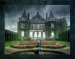 Solvay's Castle by rhipster