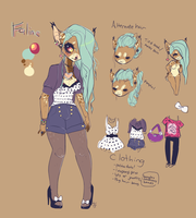 iKissa design contest entry by teacakery