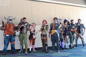 Megacon 2013 19 by CosplayCousins