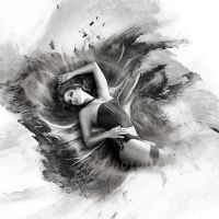 passion 5 monochrome by photoplace