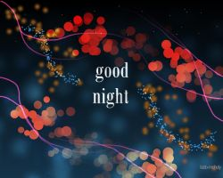 Good Night    new version by Lazlo-Moholy