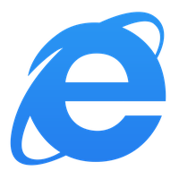 Internet Explorer by dtafalonso