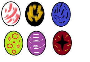 MYSTERY Egg adoption! by Cakeisacat9001