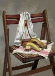 banana and cognac by hrum