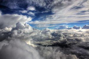 To Live In The Clouds by endless-romance-xo