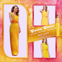 Png Pack 252 - Emma Stone by BestPhotopacksEverr