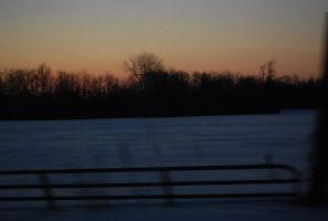 Rushing Roads: Black Hole Sun by ThisWeeksFeature