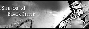 Shinobi by S3NOR1TA