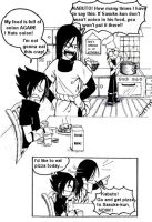 Life with Orochimaru by Kuumato