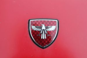 Toyota MR2 Badge by Eclipse--Designs
