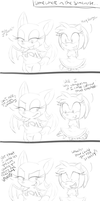 Not Amy by Pur3V4nity