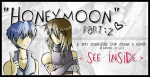 'Honeymoon part 2':SO3 comic by zenphoenixa